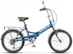 Велосипед Stels Pilot 450 (2019)