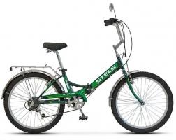 Велосипед Stels Pilot 750 (2019)