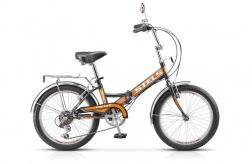 Велосипед Stels Pilot 350 (2019)