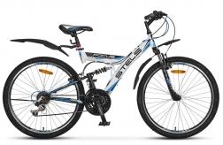 Велосипед Stels Focus V 21sp (2019)