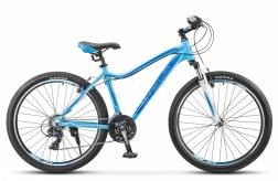Велосипед Stels Miss 6000 V 26 (2018)