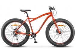 Велосипед Stels Aggressor MD 26 V040 (2019)