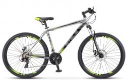 Велосипед StelsNavigator 700 MD 27.5 V010 (2018) Стоимость уточняйте по телефону или в сообщениях !