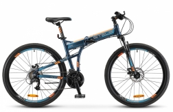 Велосипед Stels Pilot 950 MD 26 V010 (2019) Складная Рама Стоимость уточняйте по телефону или в сообщениях !