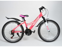 Велосипед подростковый Varma DENALI H41 24″