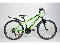 """Велосипед  подростковый Varma LEO 24"""" H41"""