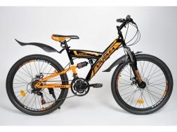 Велосипед RAPTOR 24″ V40 D