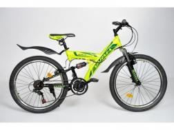 Велосипед RAPTOR 24″ V40
