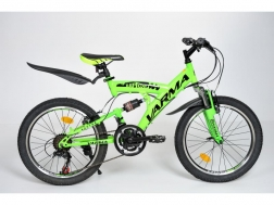 Велосипед RAPTOR 20″ V20