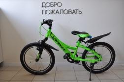 Велосипед подростковый Varma DENALI H21 20″