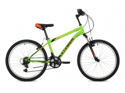 24 Велосипед Stinger Caiman