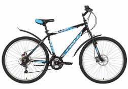 29 Велосипед FOXX Atlantic D