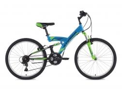 Велосипед подростковый 24 Stinger Banzai