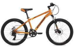 24 Велосипед Stinger Aragon D