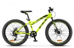 Велосипед Stels  Navigator 470 MD 24+ V010