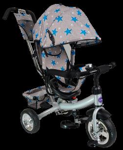 Детский трехколесный велосипед Farfello TSTX6588