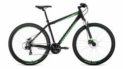 Велосипед 29″ FORWARD APACHE 3.0 disc 2020