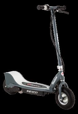 Электросамокат для детей Razor E300
