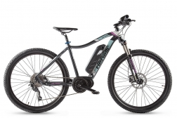 Велогибрид Benelli Alpan Pro