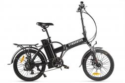 Велогибрид Cyberbike LINE