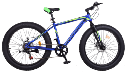 Avenger C262D 26″ Fat Bike