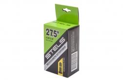 Велокамера STELS/SEYOUN 27.5″x 1.90/2.10 автовентиль, в инд. упаковке