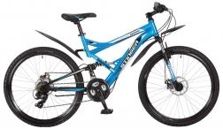 26″ Велосипед Stinger Versus