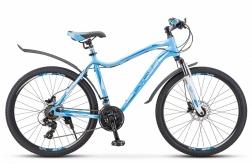 Велосипед Stels Miss 6000 D 26 V010