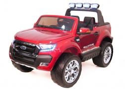 Детский электромобиль Ford Rangel NEW черный глянец