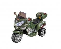 Электромотоцикл Moto HJ 9888