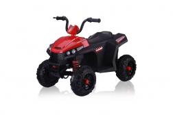 Детский электроквадроцикл T111TT (красный)