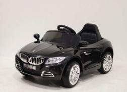 Электромобиль T004TT(черный)
