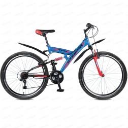 Велосипед 26 Stinger Banzai