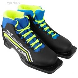 Ботинки лыжные TREK Soul ИК