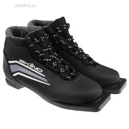 Ботинки лыжные TREK Skiing ИК