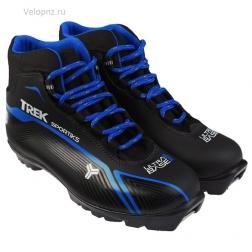 Ботинки лыжные TREK Sportiks NNN ИК