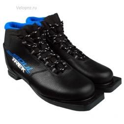 Ботинки лыжные TREK Soul НК  нат. кожа