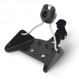Крепление для лыж 3-штыревое сталь SportMaxim