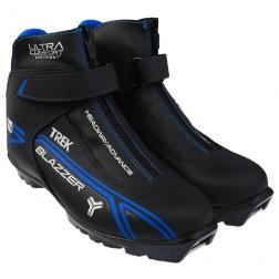 Ботинки лыжные NNN TREK Blazzer Control
