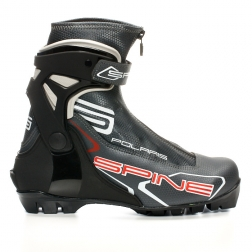 Ботинки лыжные NNN SPINE Polaris