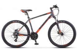 Велосипед Stels Navigator 630 D 26 V010 (2019) Стоимость уточняйте по телефону или в сообщениях !