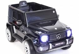 Электромобиль Т999ТТ черный