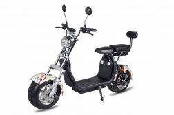 Citycoco Harley Pro X10 (на 2 акб)