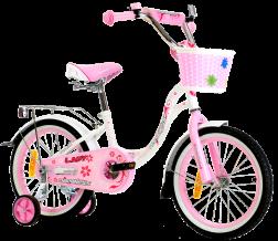Велосипед детский Nemeless Lady 14-20