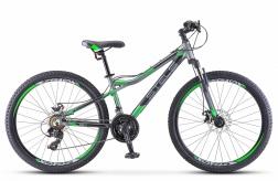 Велосипед Stels Navigator-610 MD 26″ V040 Стоимость уточняйте по телефону или в сообщениях !