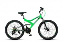 Велосипед подростковый MAXXPRO SENSOR 24 ULTRA