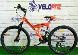 Велосипед горный Barhan 26 Md 18 рама
