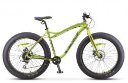 Велосипед Stels Aggressor D 26 V010 (2019)