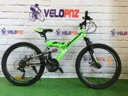 Велосипед Barhan 24″ MD