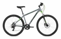 29 Велосипед Stinger Graphite Evo  (серый)